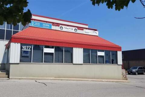 Commercial property for lease at 1077 Boundary Rd Apartment 108 Oshawa Ontario - MLS: E4822372