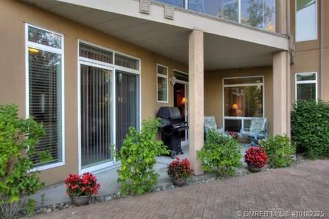 Condo for sale at 1088 Sunset Dr Unit 108 Kelowna British Columbia - MLS: 10182325