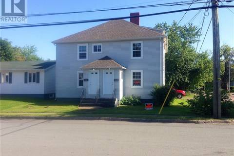 Townhouse for sale at 108 Massey Ave Moncton New Brunswick - MLS: M122800