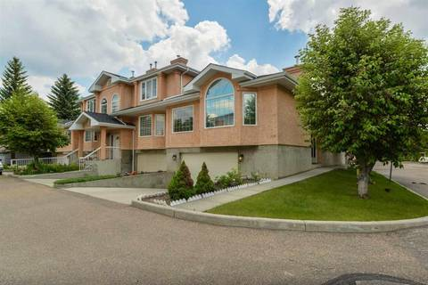 Townhouse for sale at 11115 9 Ave Nw Unit 108 Edmonton Alberta - MLS: E4162436