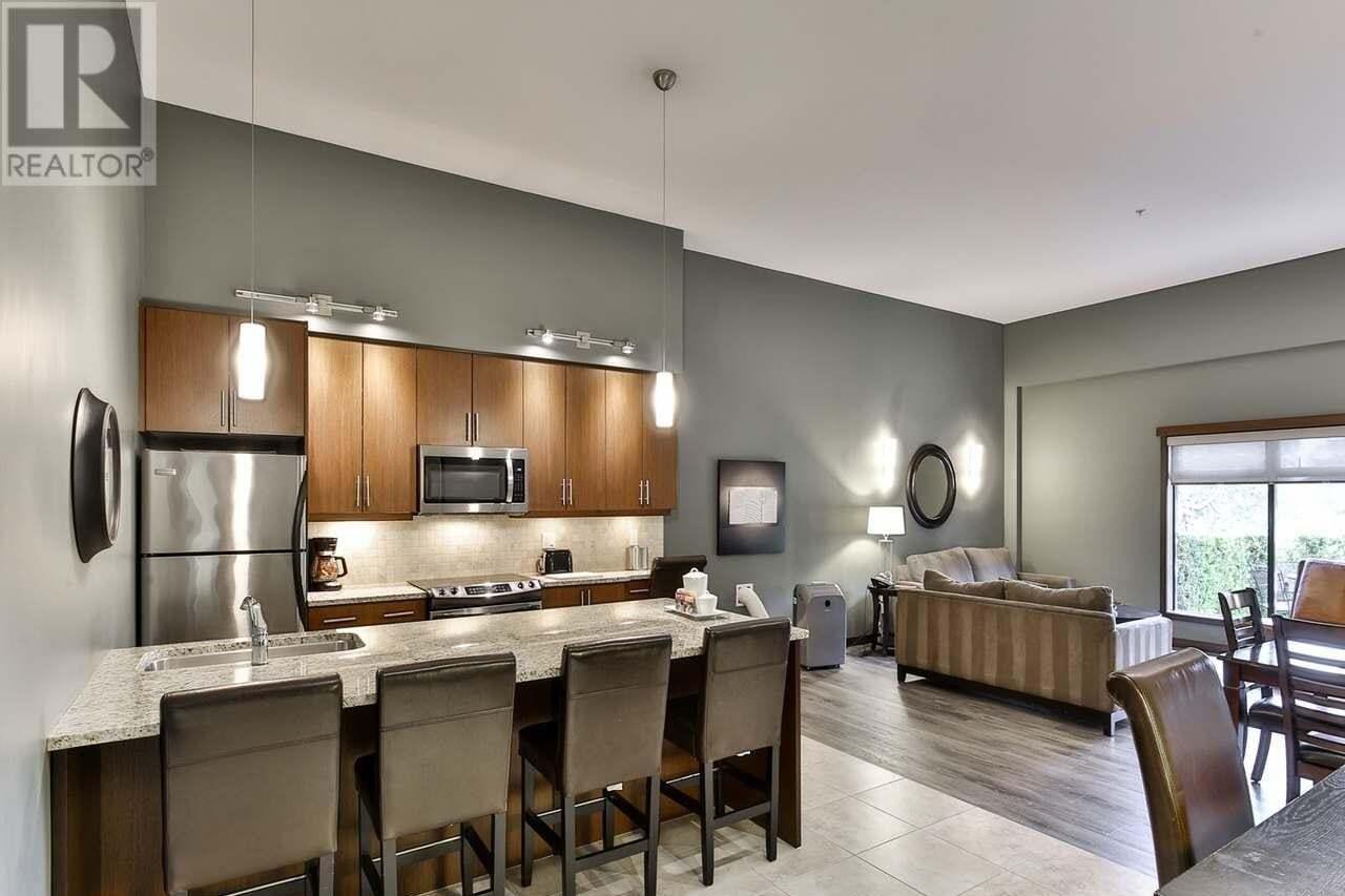 Condo for sale at 1175 Resort  Unit 108 Parksville British Columbia - MLS: 833227