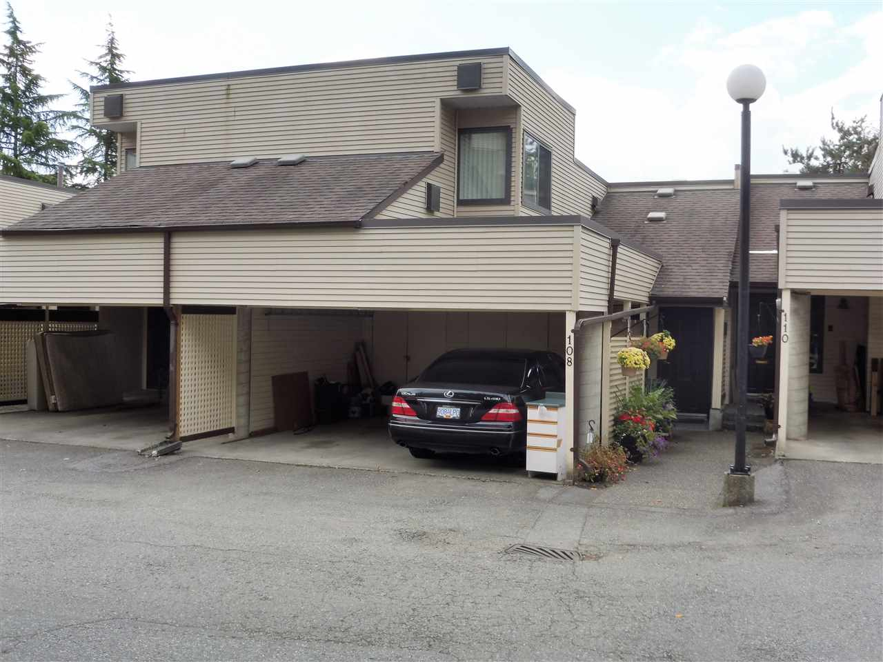 Buliding: 1210 Falcon Drive, Coquitlam, BC