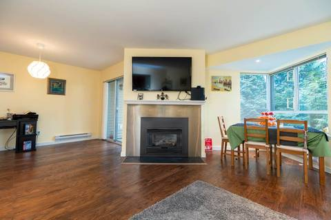 Townhouse for sale at 1215 Lansdowne Dr Unit 108 Coquitlam British Columbia - MLS: R2392237