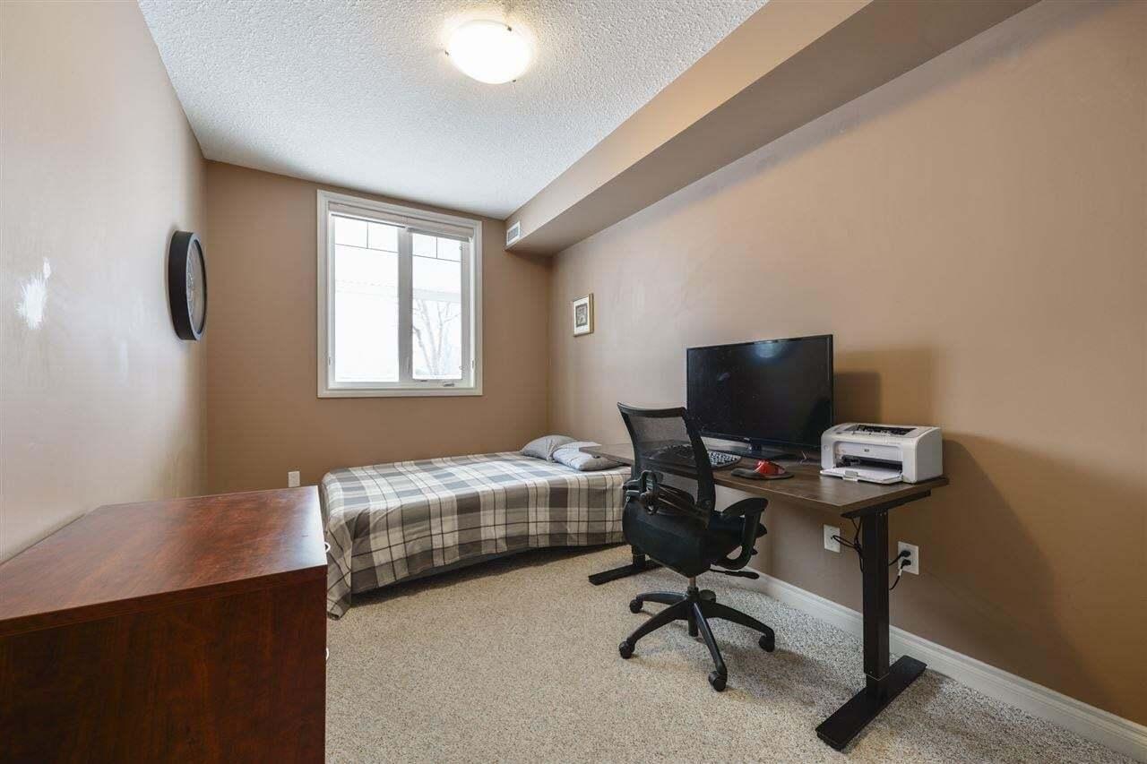 Condo for sale at 12408 15 Av SW Unit 108 Edmonton Alberta - MLS: E4195087
