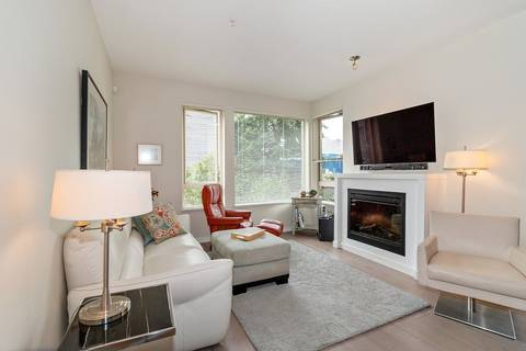Condo for sale at 139 22nd St W Unit 108 North Vancouver British Columbia - MLS: R2388217