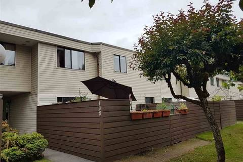 Townhouse for sale at 14153 104th Ave Unit 108 Surrey British Columbia - MLS: R2385646