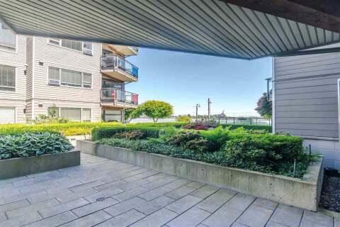 Condo for sale at 14200 Riverport Wy Unit 108 Richmond British Columbia - MLS: R2457177