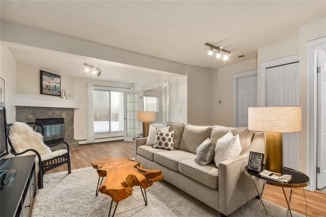 Sold: 108 - 1528 11 Avenue Southwest, Calgary, AB