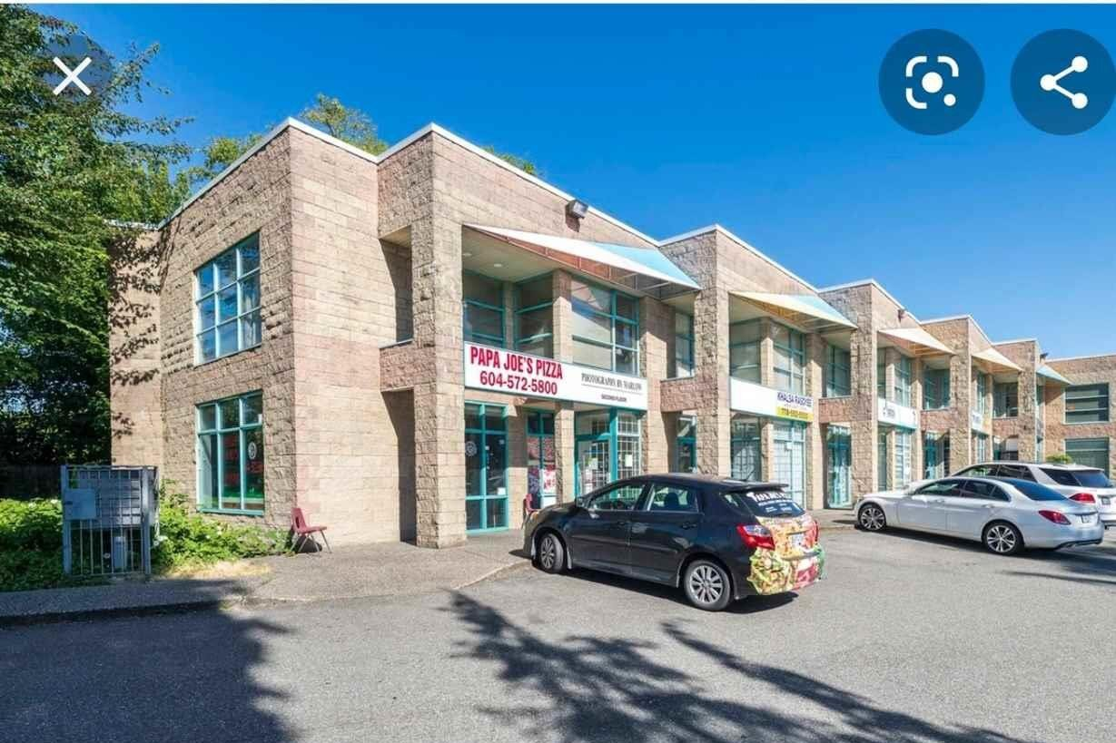 Commercial property for sale at 16055 Fraser Hy Unit 108 Surrey British Columbia - MLS: C8034886