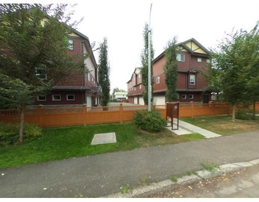 For Sale: 1699 7th Avenue, Prince George, BC | 3 Bed, 2 Bath Townhouse for $294,900. See 11 photos!