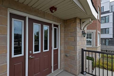 Condo for sale at 1725 Pure Springs Blvd Unit 108 Pickering Ontario - MLS: E4603491