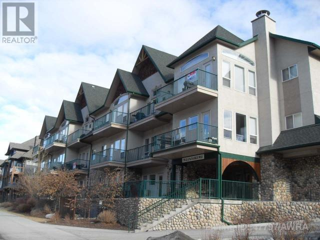 Removed: 108 - 176 Kananaskis Way, Canmore, AB - Removed on 2018-10-09 10:54:26