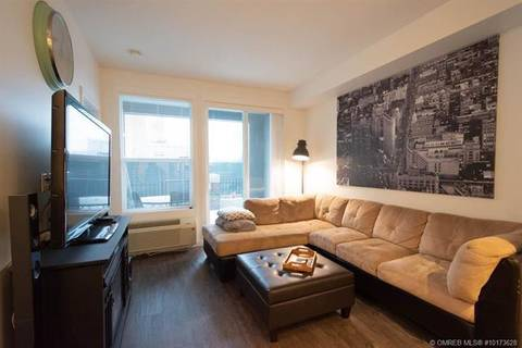 Condo for sale at 1770 Richter St Unit 108 Kelowna British Columbia - MLS: 10173628