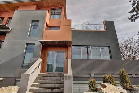Townhouse for sale at 108 18 St Northwest Calgary Alberta - MLS: C4289261