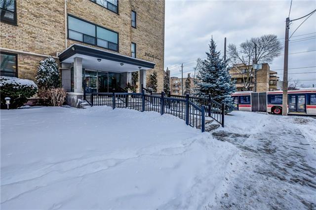 Sold: 108 - 2 Ridelle Avenue, Toronto, ON