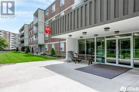 Condo for sale at 200 Holland Ct Unit 108 Bradford Ontario - MLS: 30739315