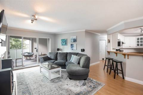 Condo for sale at 20145 55a Ave Unit 108 Langley British Columbia - MLS: R2398320