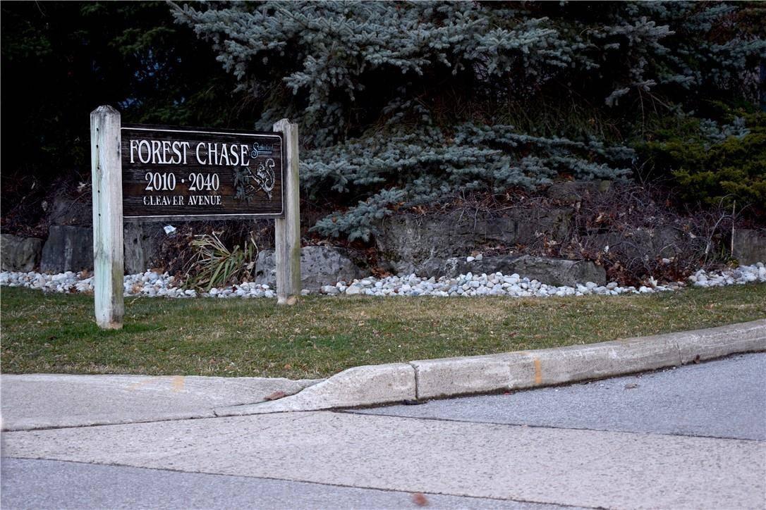 Condo for sale at 2020 Cleaver Ave Unit 108 Burlington Ontario - MLS: H4075859