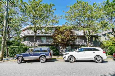 Condo for sale at 2023 Franklin St Unit 108 Vancouver British Columbia - MLS: R2392790