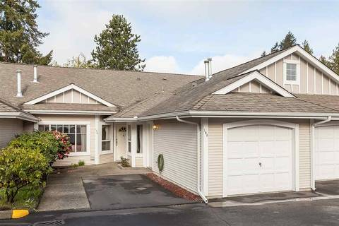 Townhouse for sale at 20655 88 Ave Unit 108 Langley British Columbia - MLS: R2358948