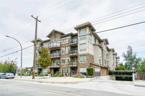 Condo for sale at 20861 83rd Ave Unit 108 Langley British Columbia - MLS: R2407490