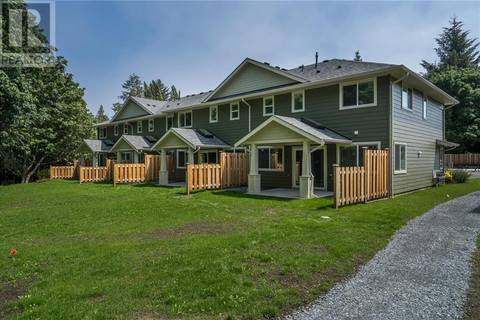 Townhouse for sale at 2117 Charters Rd Unit 108 Sooke British Columbia - MLS: 410597