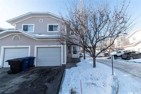 Townhouse for sale at 212 La Ronge Rd Unit 108 Saskatoon Saskatchewan - MLS: SK798385