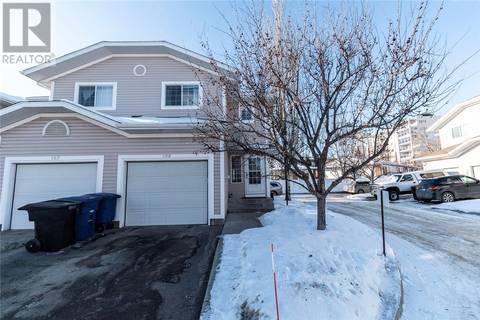 Townhouse for sale at 212 La Ronge Rd Unit 108 Saskatoon Saskatchewan - MLS: SK803051