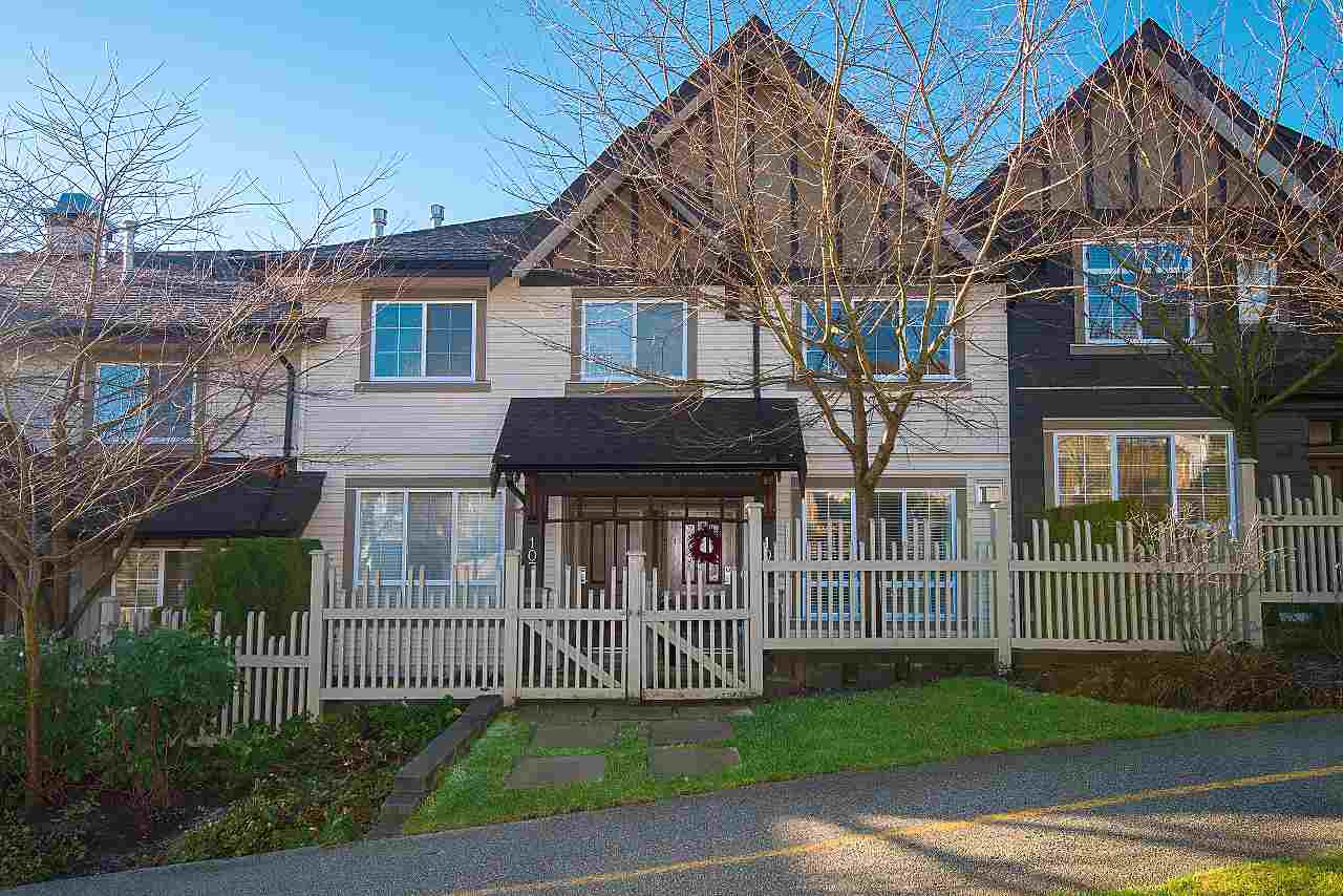 Sold: 108 - 2200 Panorama Drive, Port Moody, BC