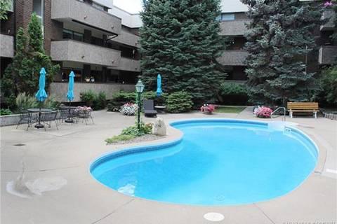 Condo for sale at 2207 8 Ave S Unit 108 Lethbridge Alberta - MLS: LD0153347