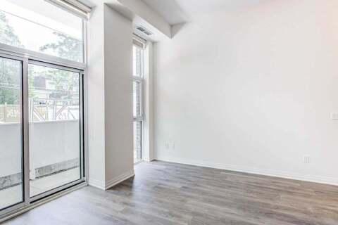 Apartment for rent at 2301 Danforth Ave Unit 108 Toronto Ontario - MLS: E4800333
