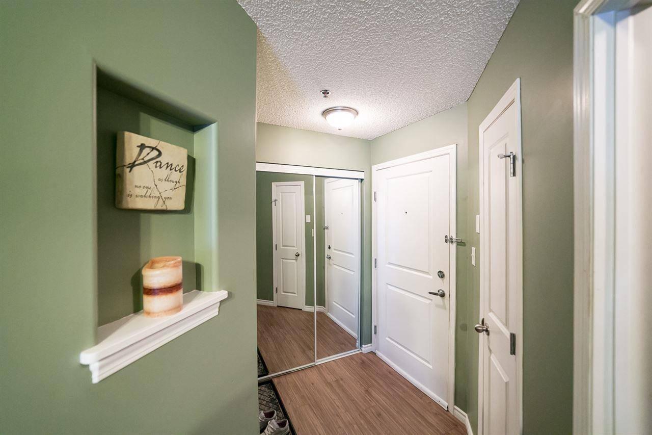 Condo for sale at 2305 35a Ave Nw Unit 108 Edmonton Alberta - MLS: E4168216