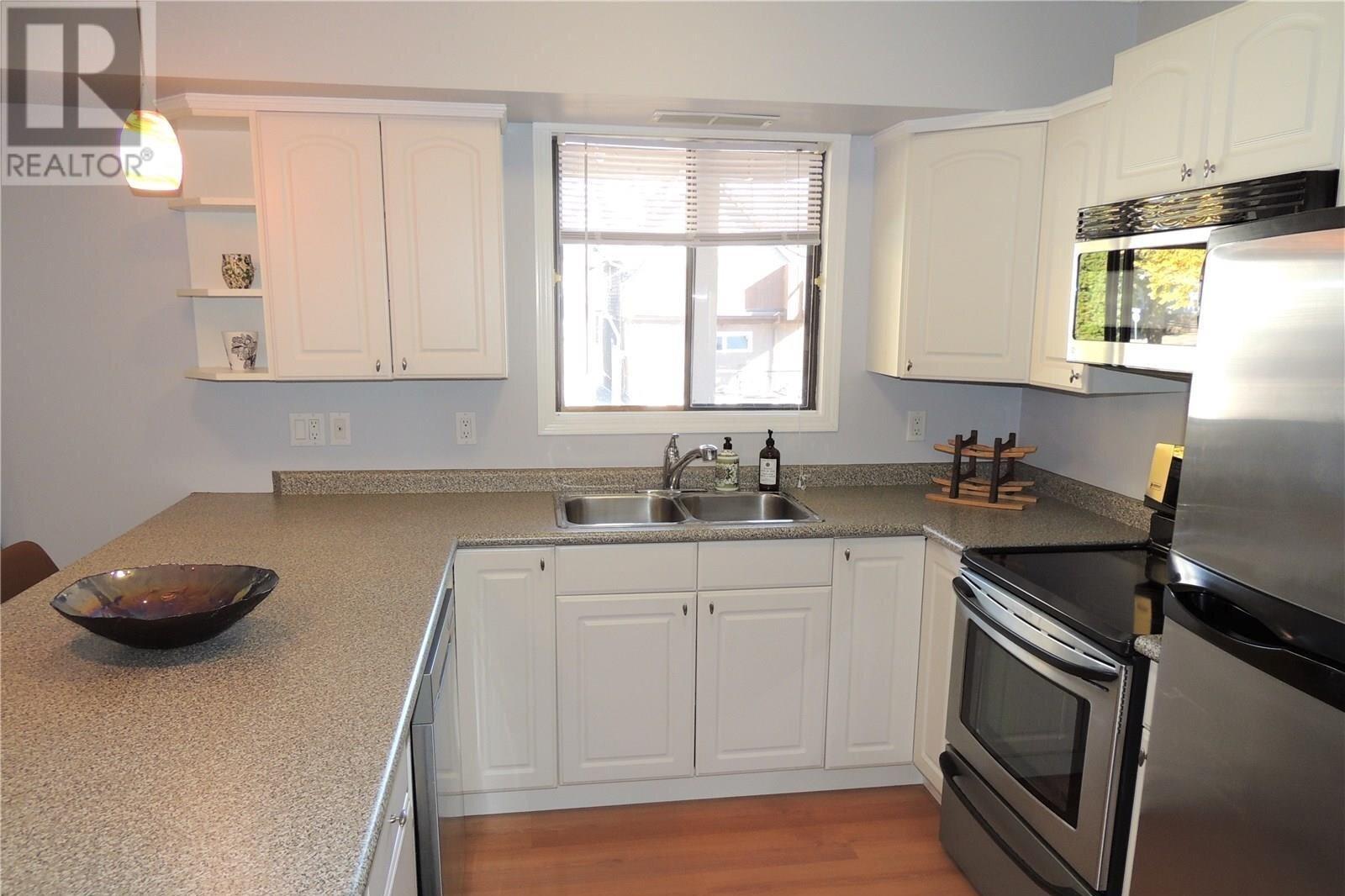 Condo for sale at 2315 Mcintyre St Unit 108 Regina Saskatchewan - MLS: SK830173