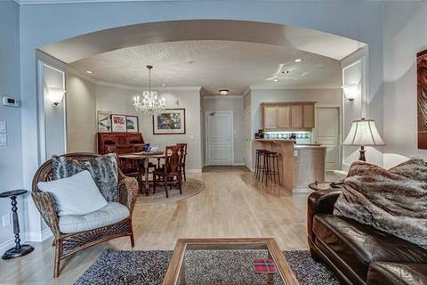 Condo for sale at 2320 Erlton St Southwest Unit 108 Calgary Alberta - MLS: C4288816