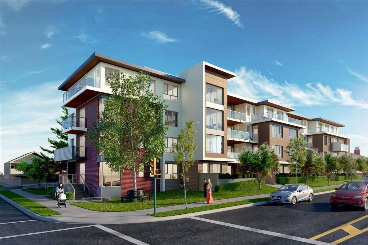 Buliding: 2436 East 33rd Avenue, Vancouver, BC