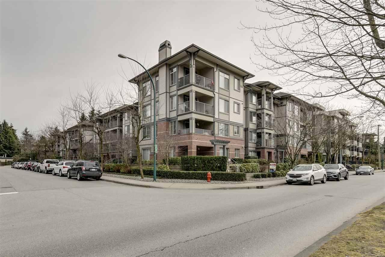 Buliding: 2468 Atkins Avenue, Port Coquitlam, BC