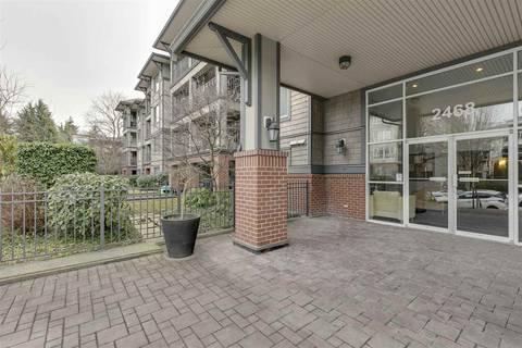 Condo for sale at 2468 Atkins Ave Unit 108 Port Coquitlam British Columbia - MLS: R2389844