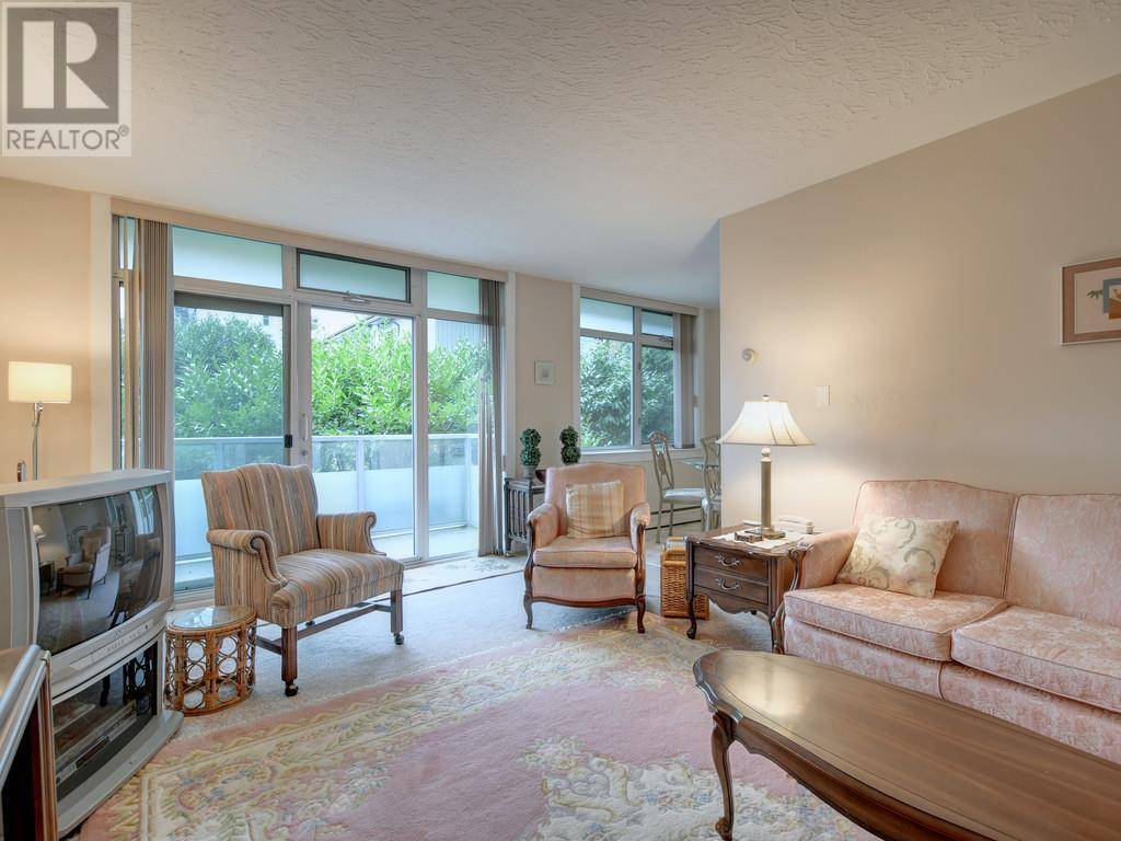 Condo for sale at 250 Douglas St Unit 108 Victoria British Columbia - MLS: 420867
