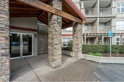 Condo for sale at 2515 Park Dr Unit 108 Abbotsford British Columbia - MLS: R2448370