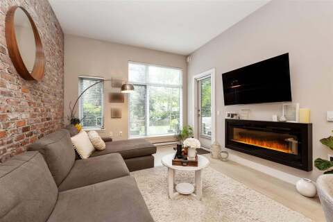 Condo for sale at 262 Salter St Unit 108 New Westminster British Columbia - MLS: R2509481