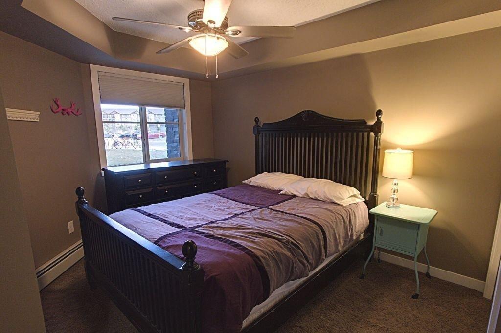 Condo for sale at 270 Mcconachie Dr NW Unit 108 Edmonton Alberta - MLS: E4219252