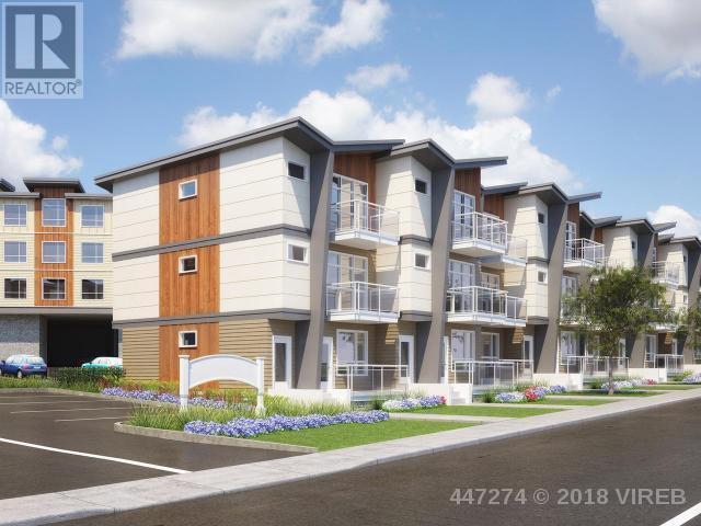 Buliding: 308 Hillcrest Avenue, Nanaimo, BC