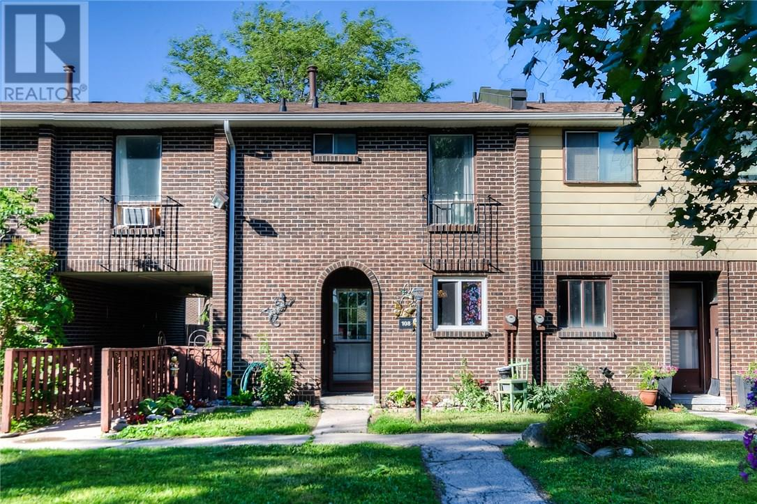 Removed: 108 - 31 Greengate Road, Guelph, ON - Removed on 2018-08-20 20:39:17