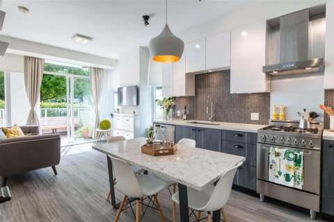 Condo for sale at 311 6th Ave E Unit 108 Vancouver British Columbia - MLS: R2470529