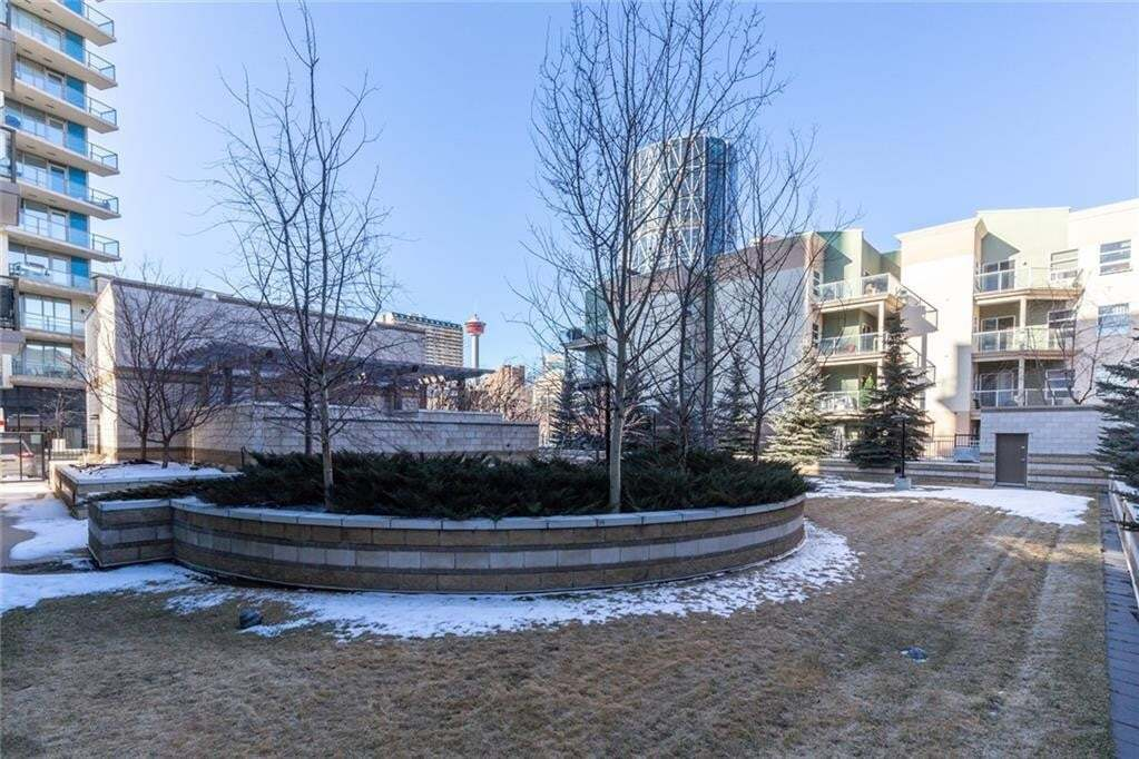 Condo for sale at 315 3 St SE Unit 108 Downtown East Village, Calgary Alberta - MLS: C4292239