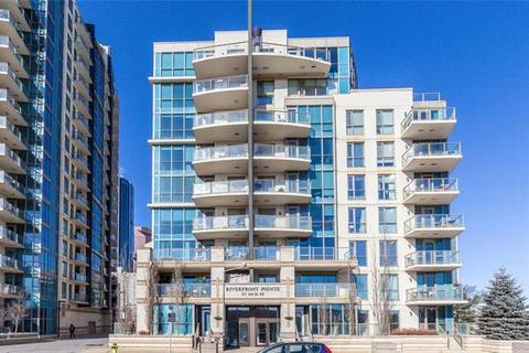 Condo for sale at 315 3 St Southeast Unit 108 Calgary Alberta - MLS: C4292239