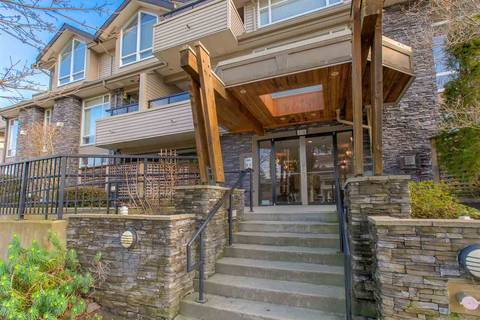 Condo for sale at 3150 Vincent St Unit 108 Port Coquitlam British Columbia - MLS: R2435256