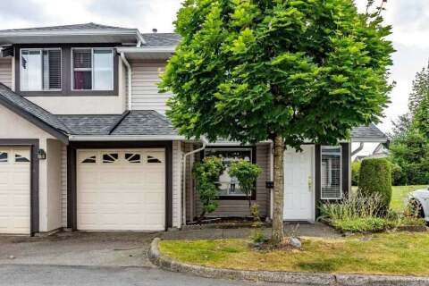 Townhouse for sale at 3160 Townline Rd Unit 108 Abbotsford British Columbia - MLS: R2479285