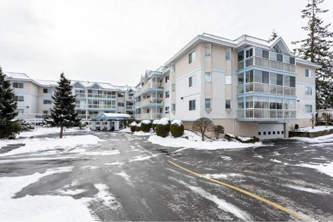 Condo for sale at 31930 Old Yale Rd Unit 108 Abbotsford British Columbia - MLS: R2340223