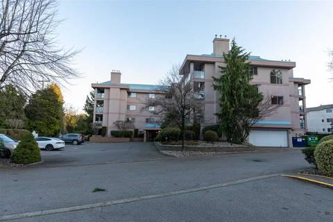 Condo for sale at 33110 George Ferguson Wy Unit 108 Abbotsford British Columbia - MLS: R2437917